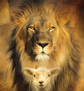 La diferencia entre leones y corderos, el 1% y el 99%