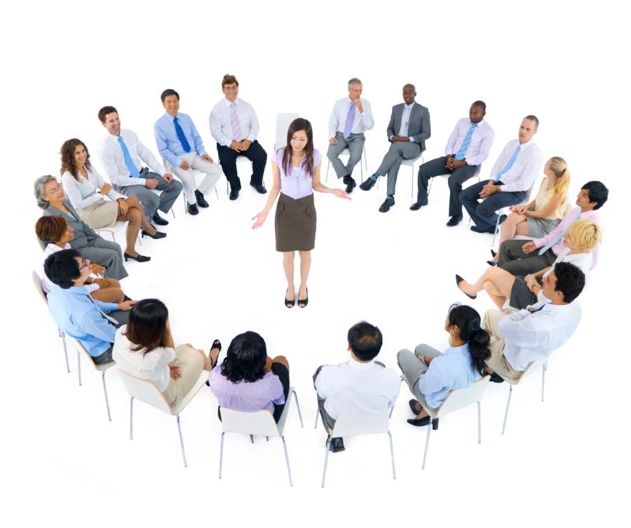 delegar liderazgo