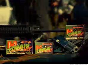 municiones zombie