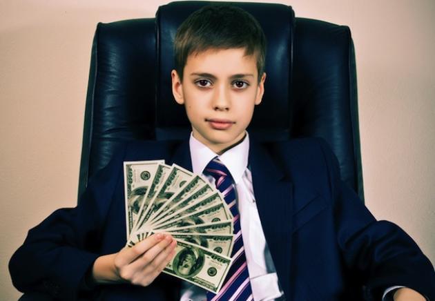 emprendedor inversionista
