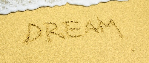 persigue tus sueños