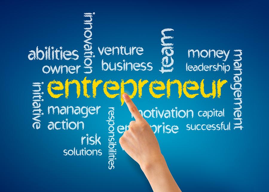 quiero ser emprendedor