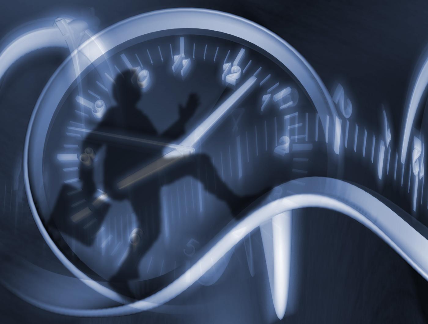tiempo el activo más valioso