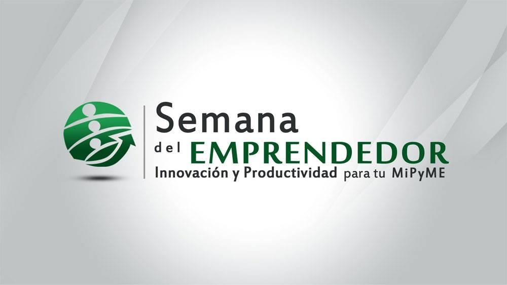 The Enterpriser en la Semana del Emprendedor