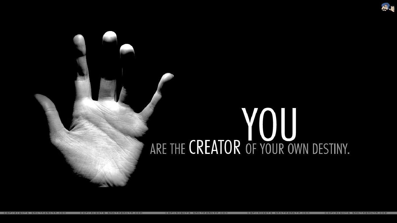 creador de tu destino