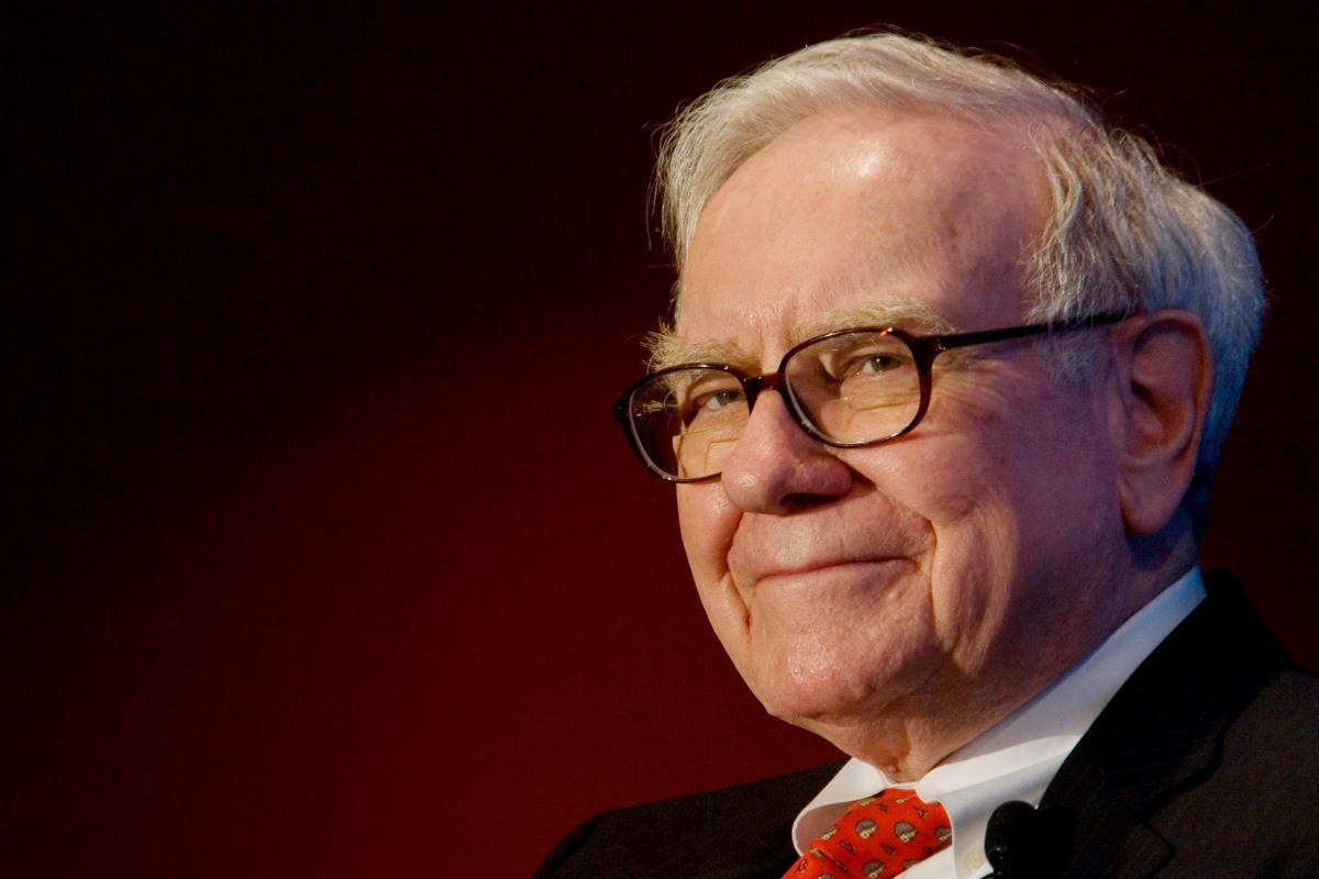Warren Buffett: Cómo Maximizar tu Concentración y Dominar tus Prioridades
