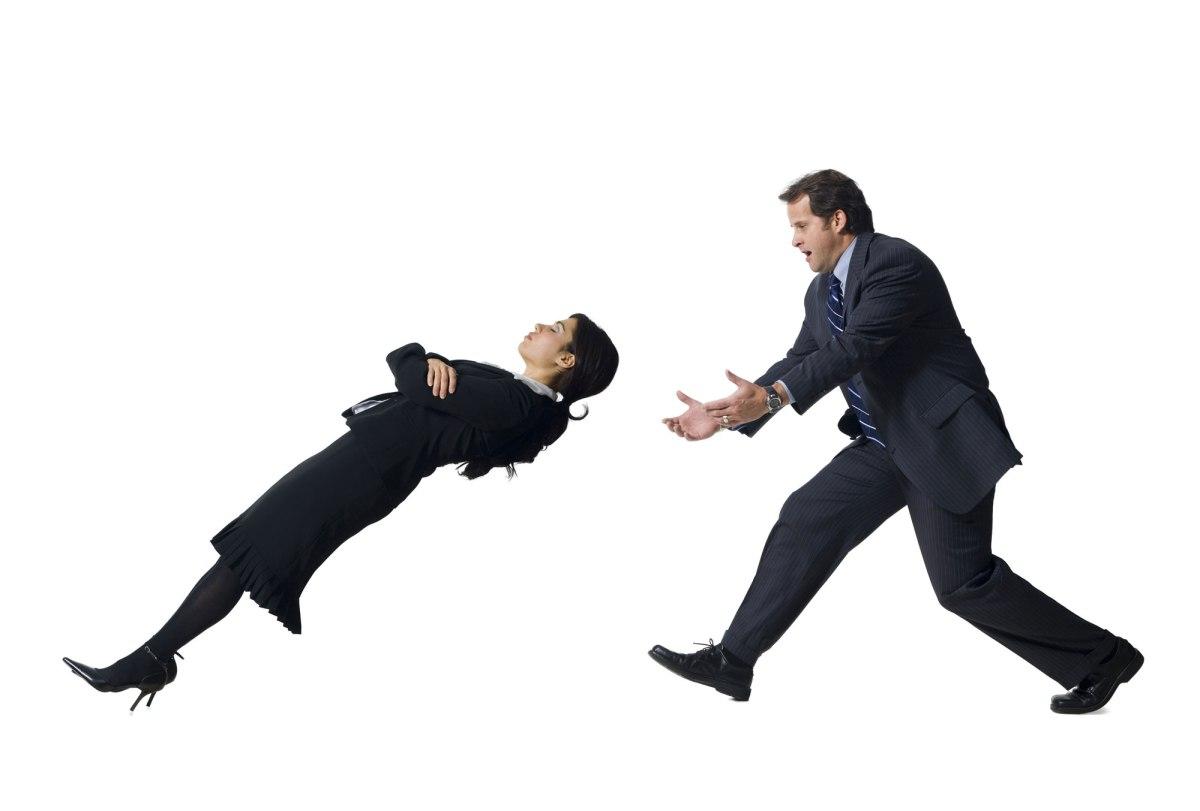4 Sencillas Frases para Ganarte la Confianza de tu Equipo