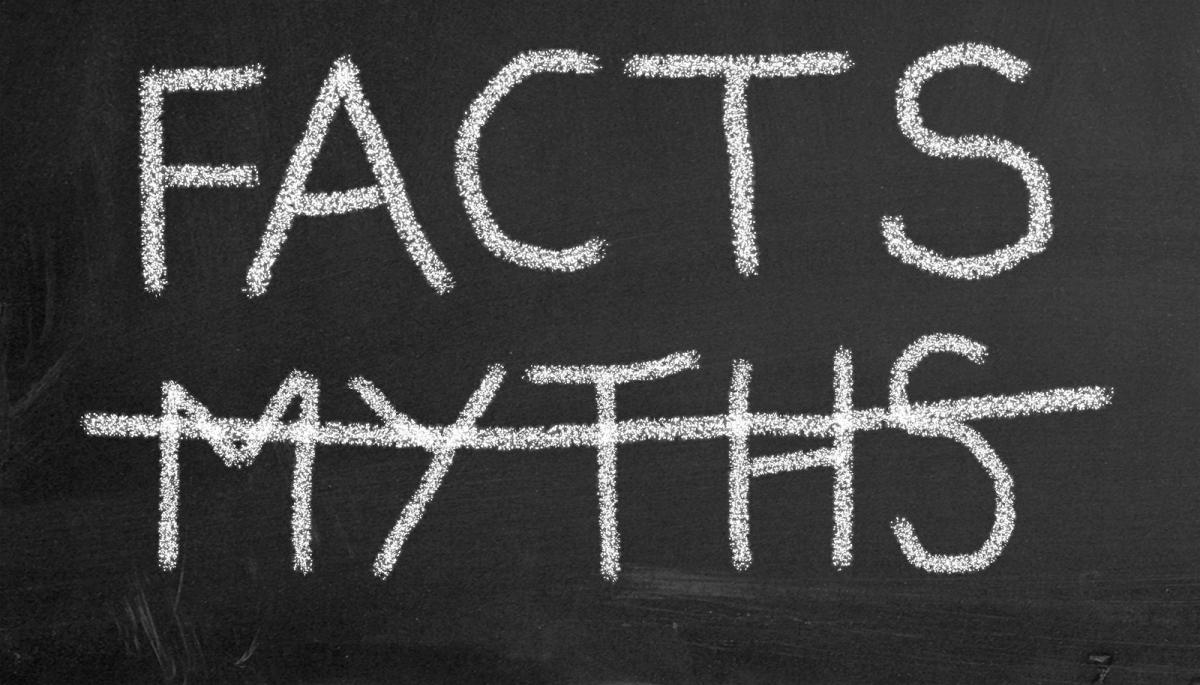 mitos negocios exito