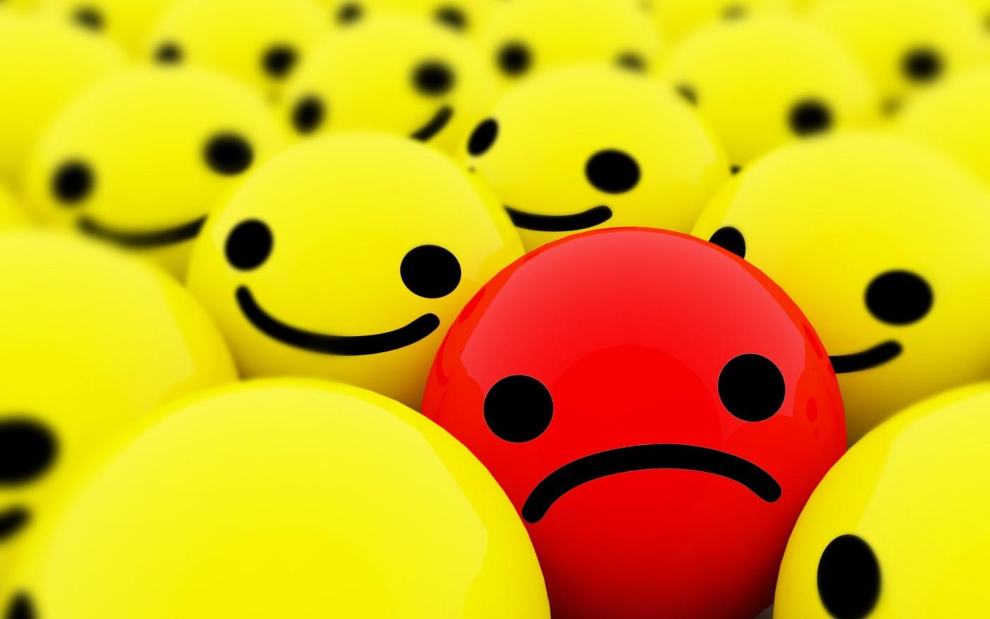 feliz no felicidad