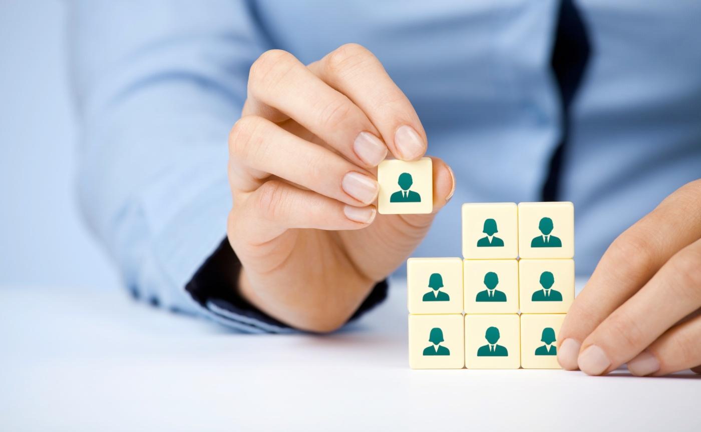 contratación recursos humanos