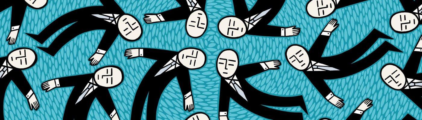 liderazgo defectos