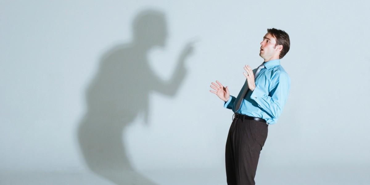 Cómo los Miedos Pueden Costarte tus Clientes, Dinero, Éxito, y Felicidad