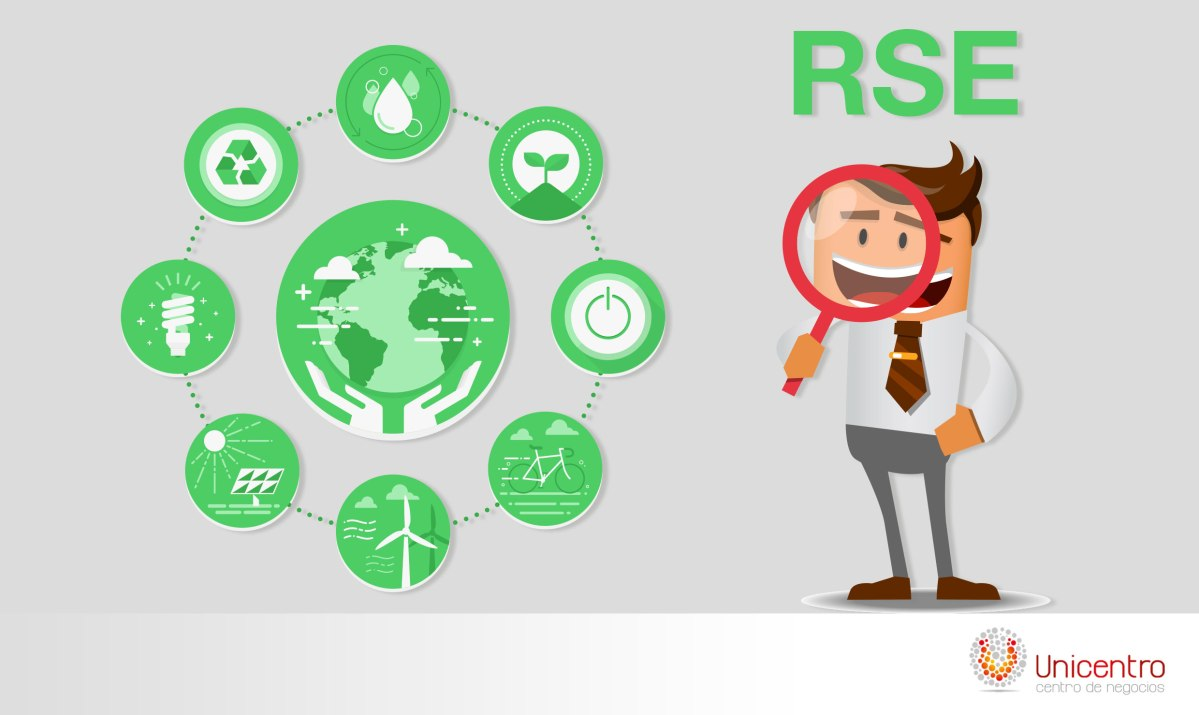 Fija Metas para tu Responsabilidad Social Empresarial