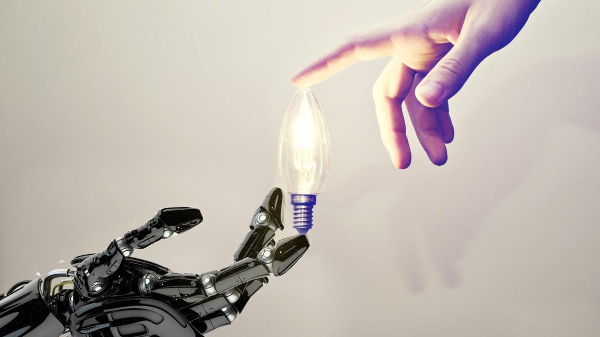 El Equilibrio entre la Inteligencia Artificial y el Capital Humano