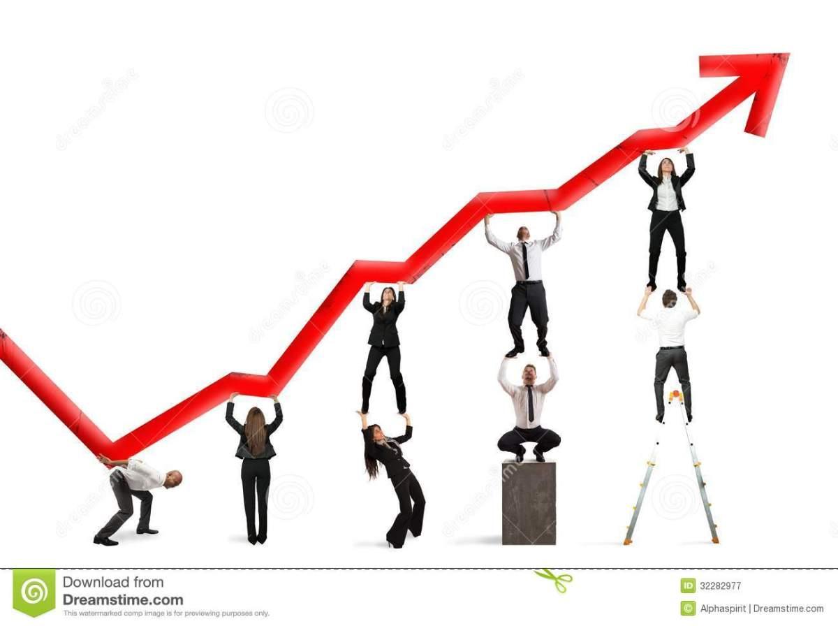 Las Metas del Equipo son la Receta del Éxito para tu Empresa