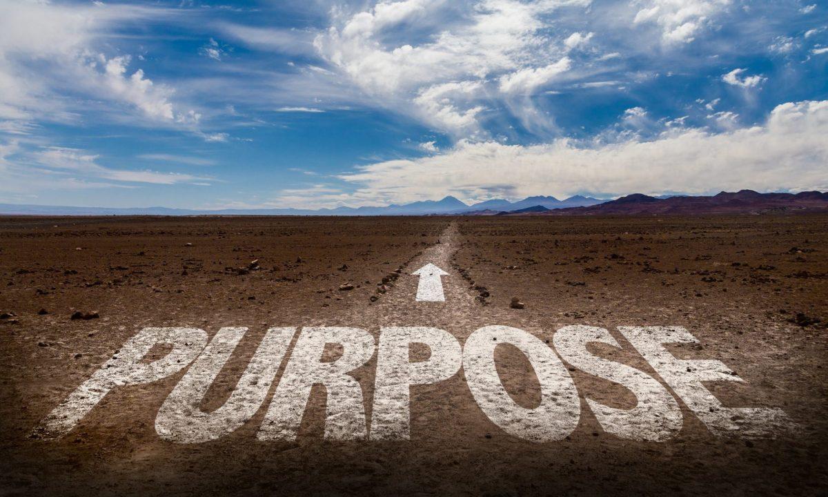 Ir por lo que Realmente Quieres con una Vida Impulsada por un Propósito