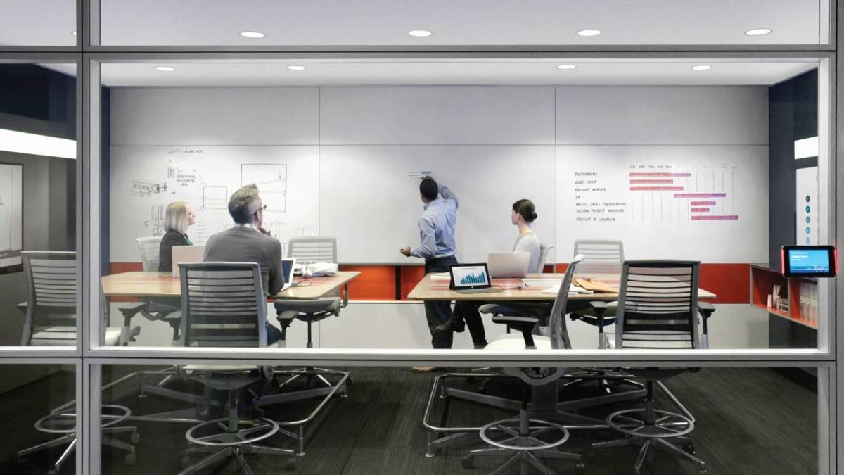 ¿Qué es una Oficina Inteligente y por qué va a Hacerte más Feliz en tu Trabajo?