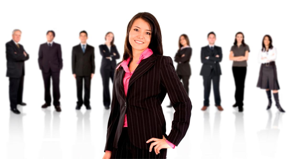 Cómo tu Imagen Personal Determina tu Éxito