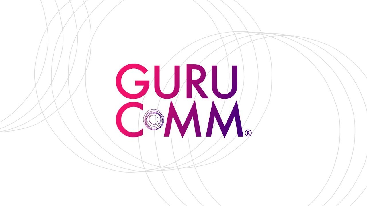 gurucomm logo