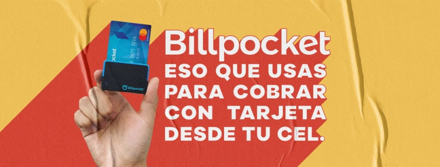 billpocket pago