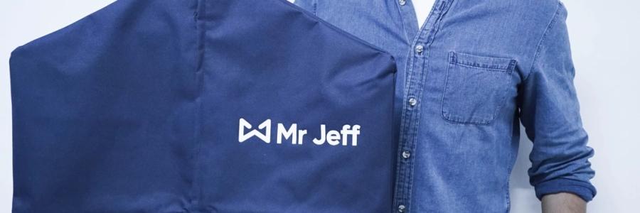 startup mr jeff