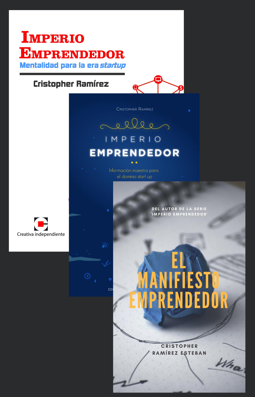 compra libros de emprendimiento