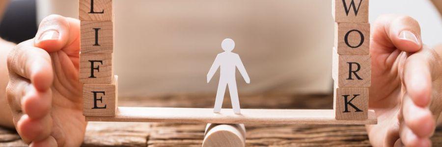 cómo balancear trabajo y vida