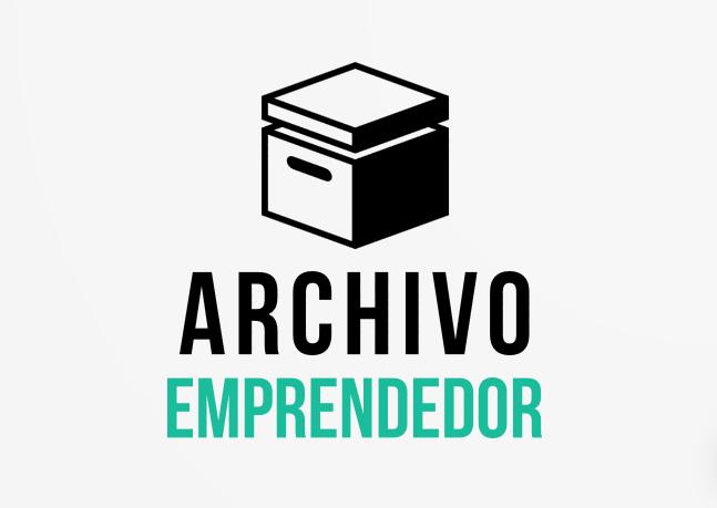 archivo emprendedor