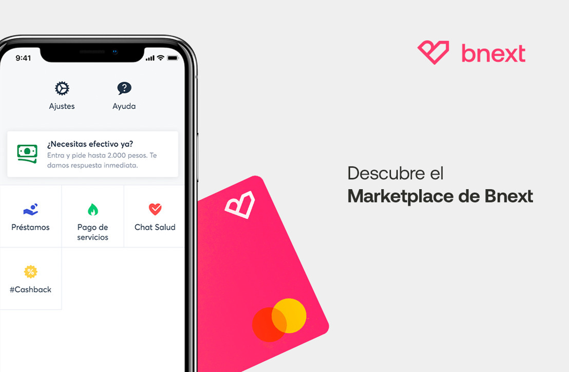 marketplace financiero