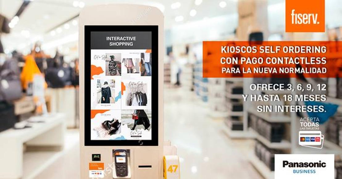 kiosco digitales