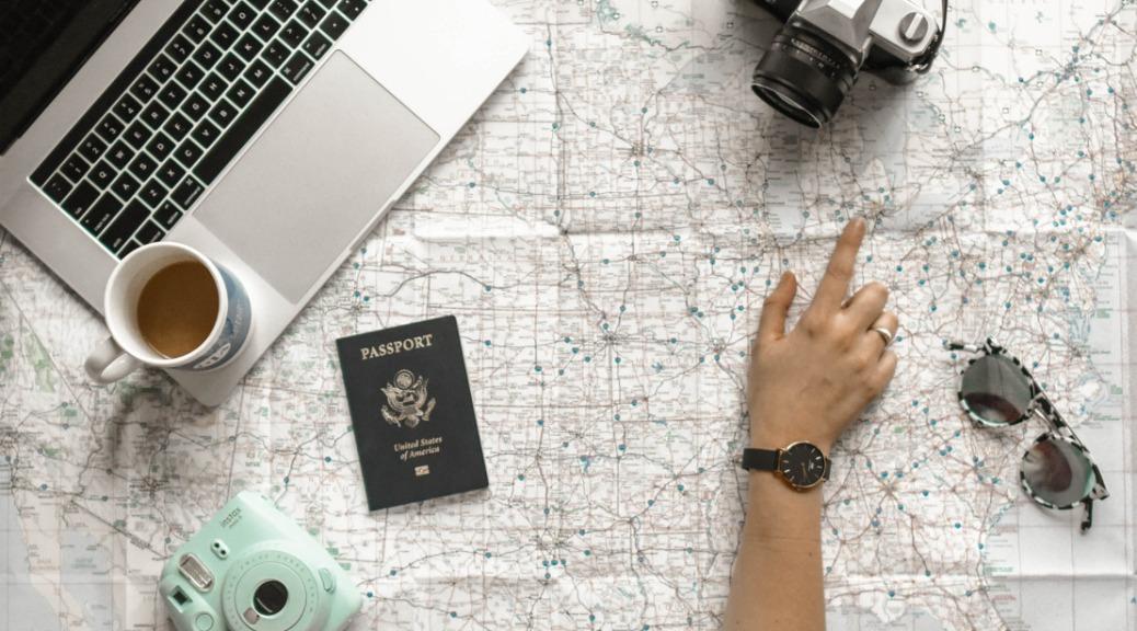 tendencias tecnológicas para el turismo en 2021