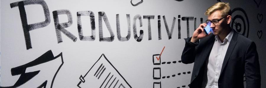 como afecta app fatigue a mi productividad