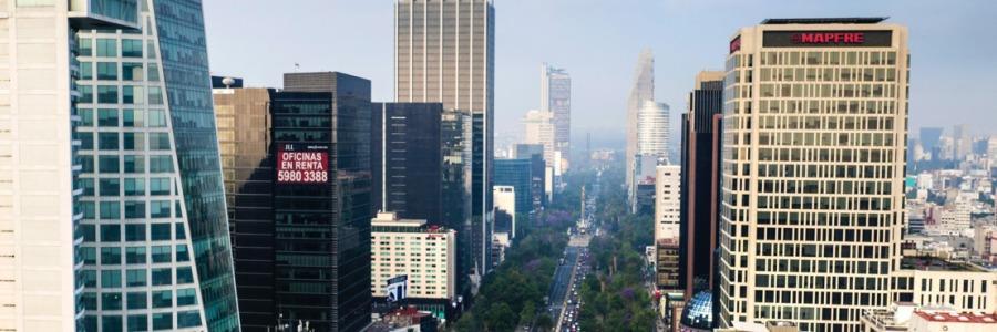 Startup inmobiliaria México
