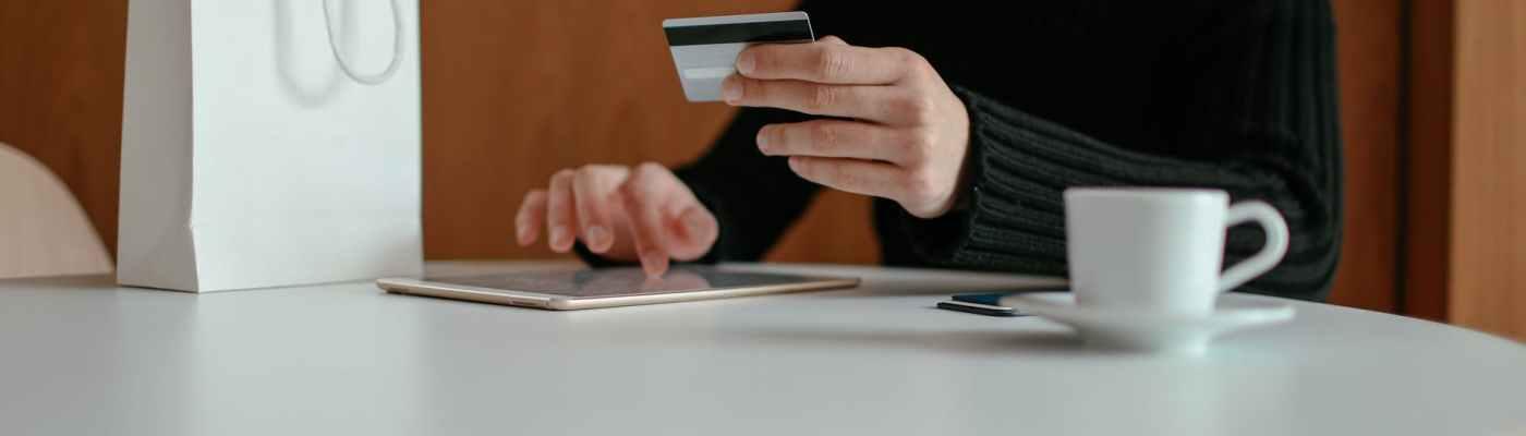 acepta pagos en línea