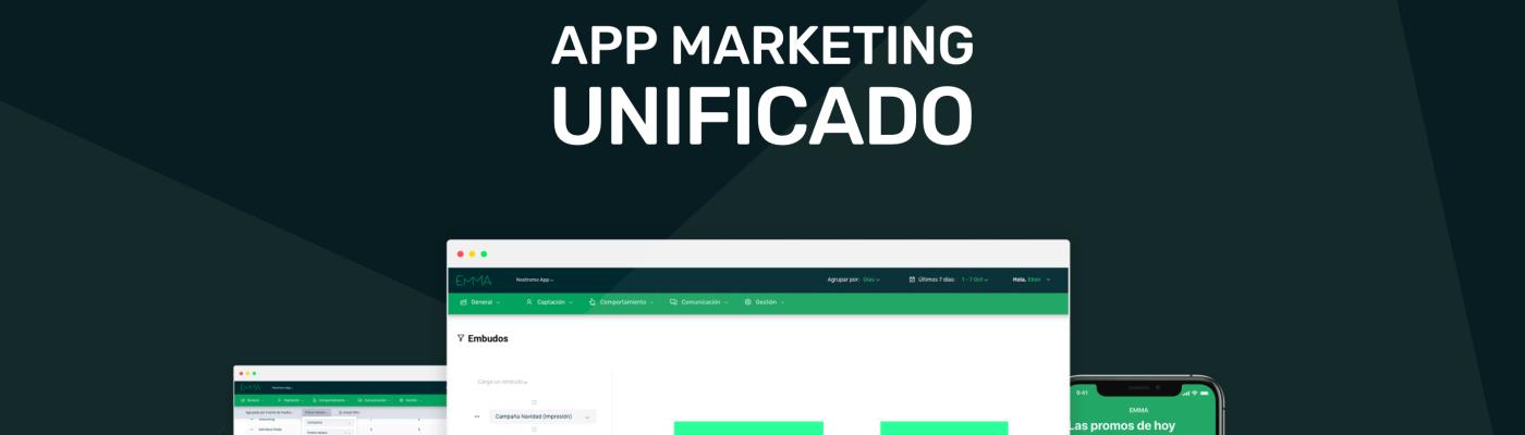 Plataforma Mobile App Marketing