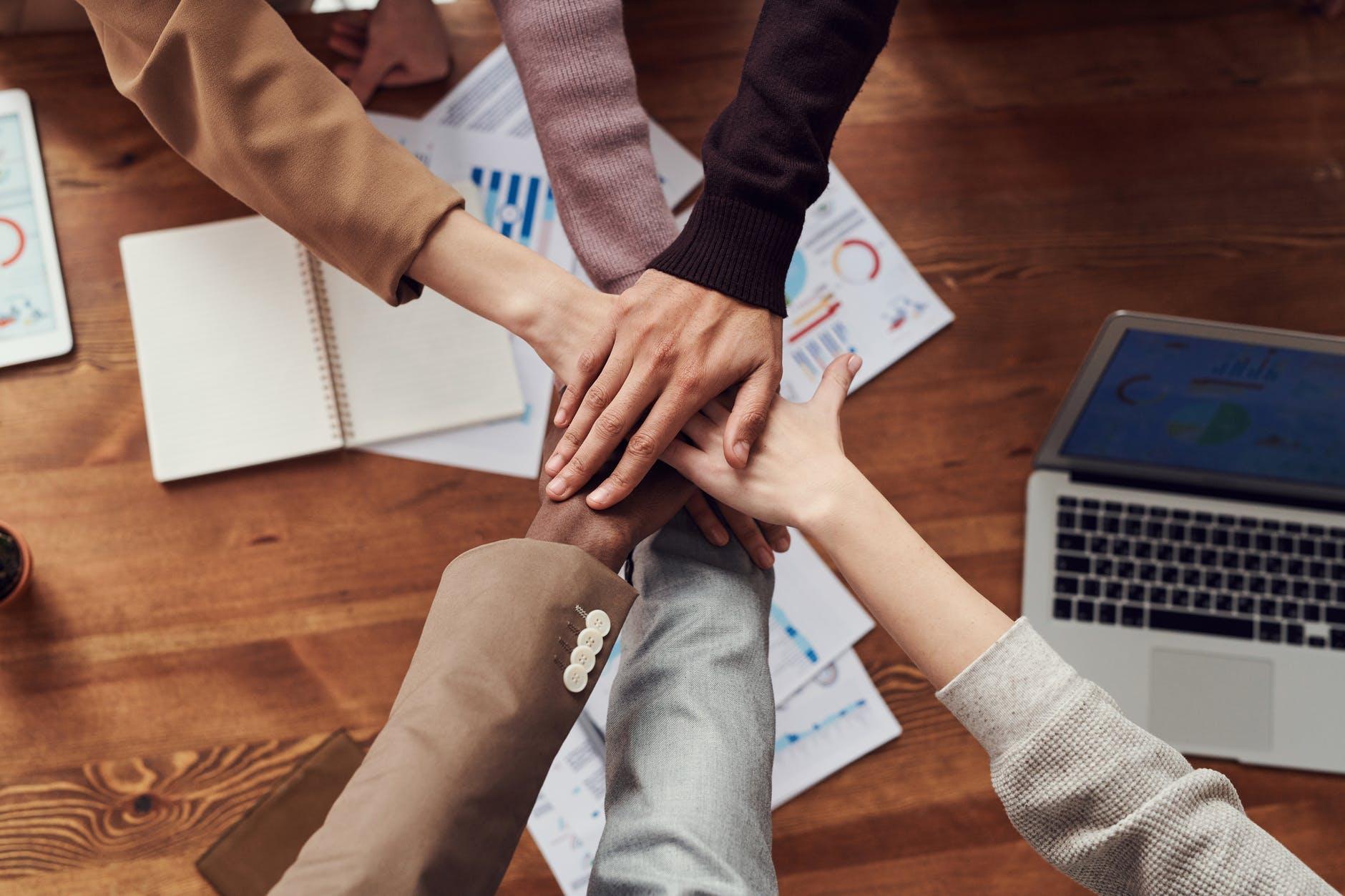 plataformas para trabajo en equipo