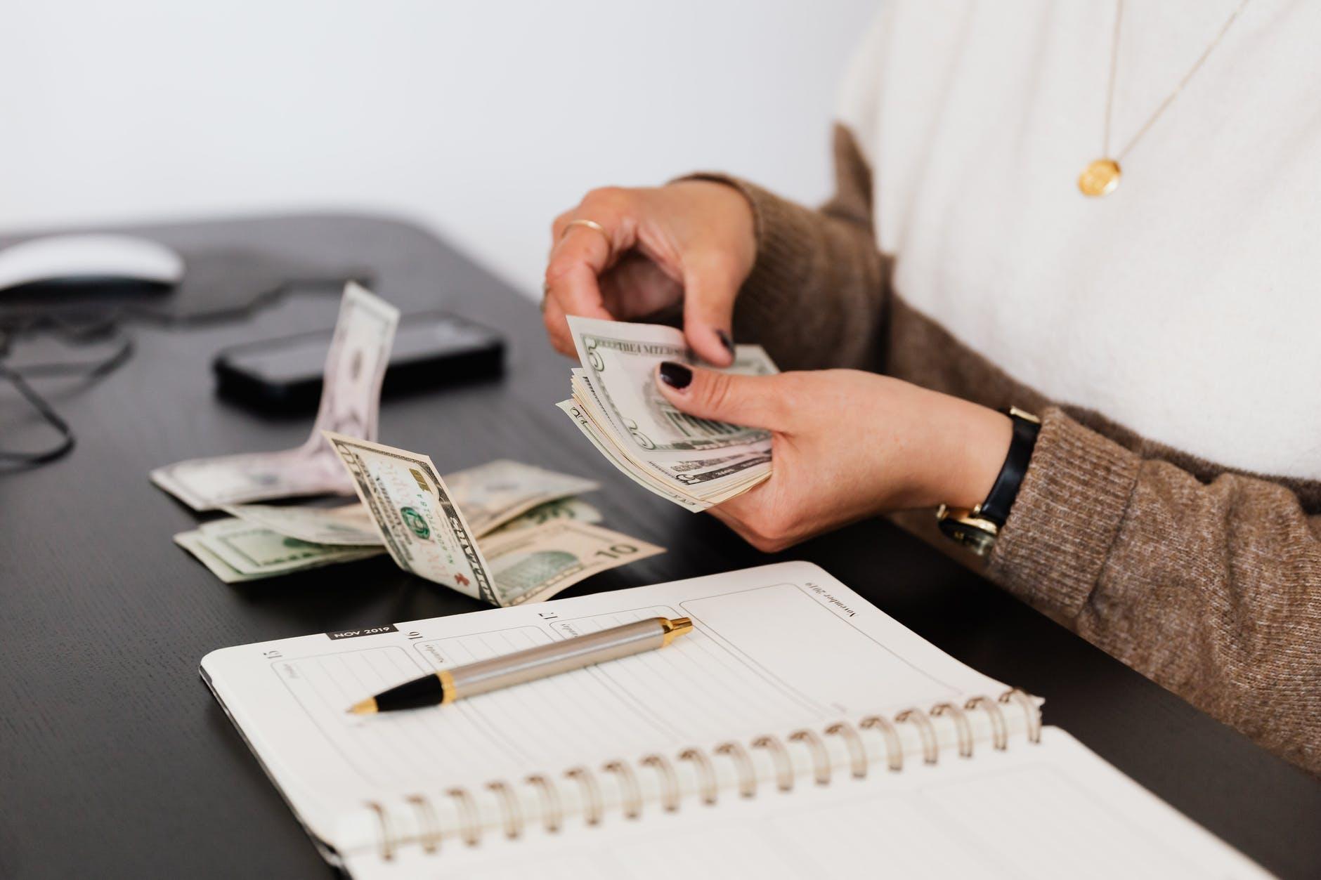 como hacer un negocio rentable